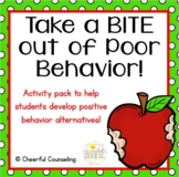 Take a BITE out of Poor Behavior!