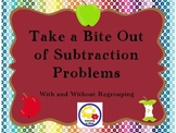 Take a Bite Out of Subtraction
