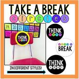 Take a Break Think Spots