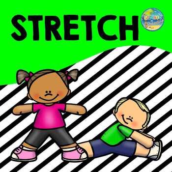 Take a Break and Stretch