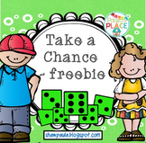 Take a Chance - Freebie