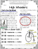 Take a Closer Look: Nonfiction Close Reading for First Gra