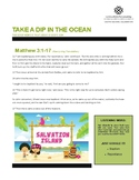 Take a Dip in the Ocean - Salvation Island