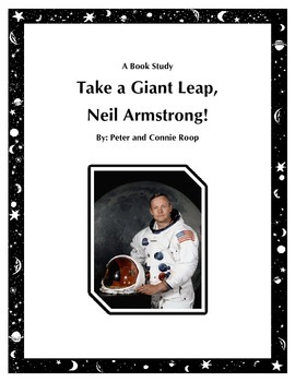"""Take a Giant Leap, Neil Armstrong!"" Book Study"