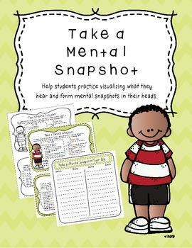 Take a Mental Snapshot
