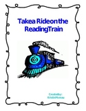 Take a Ride on the Reading Train