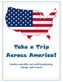 Take a Trip Across America