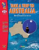Take a Trip to Australia!