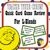 Take the Coin - L-Blend Card Game