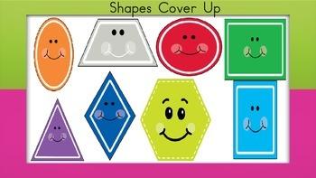 Shape Puzzles