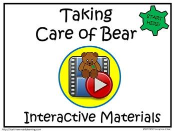 Taking Care of Bear