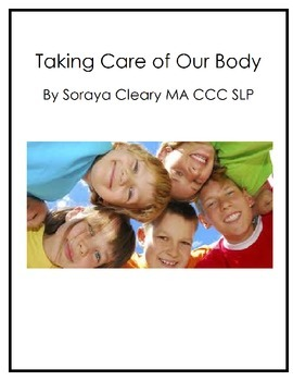 Taking Care of Our Body