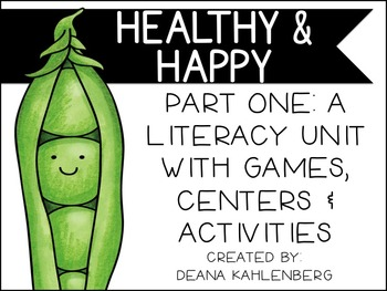 Healthy and Happy: Part One