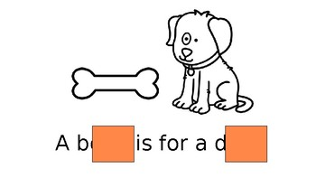 Taking Care of Pets: Using pictures and beginning sounds in reading POWERPOINT!