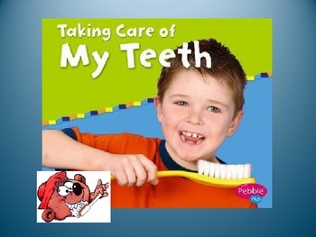Taking Care of Teeth