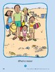 Taking Care of the Ocean: Circle-Time Book
