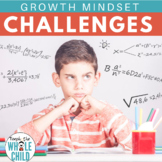 Taking Challenges | Growth Mindset Series 5