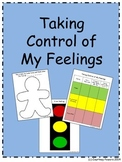 Taking Control of My Feelings