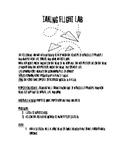 Taking Flight Lab-Bernoulli's Principle (Lift, Thrust, Drag)