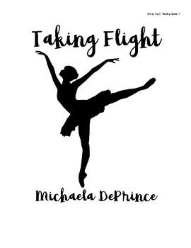 Taking Flight Workbook