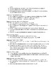 Taking Flight by Michael DePrince Guided Reading Study Guide Questions