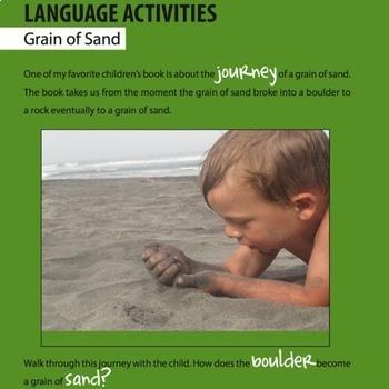 40 Montessori Activities for the Outdoor Classroom for Parents & Teachers