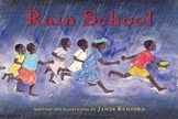 Taking Notes & Responding to Literature: Chad, Africa and Rain School