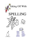Taking Off With Spelling (Units 1 to 5)
