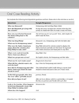 Taking Sides (Reading Paired Text)