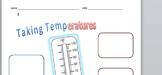 Taking Temperatures