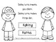 Taking Turns is Important to Learn: Early learner social story and activity book