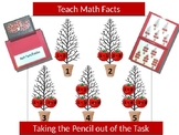 Taking the Pencil Out of the Task - Teach Math Facts