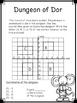 Tale of Despereaux: A Math Project