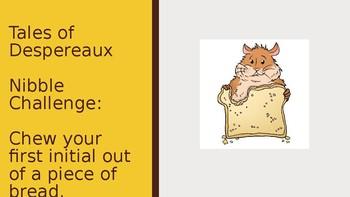 Tale of Despereaux Book Study