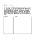Tale of Despereaux main idea homework