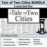 Tale of Two Cities Unit