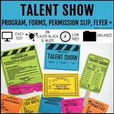 Talent Show Bundle
