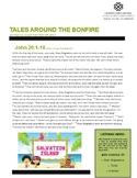 Tales Around the Bonfire - Salvation Island