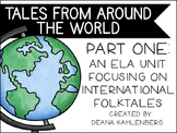 International Folktales: Part One