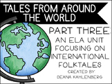 International Folktales: Part Three