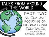 International Folktales: Part Two