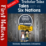Tales From the Six Nations - Scholastic Trickster Series R