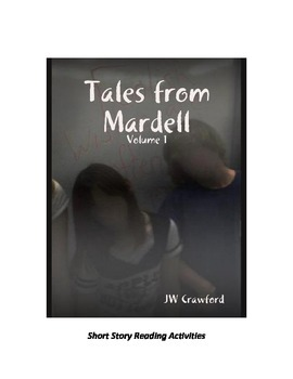 Tales from Mardell Short Story Reading Comprehension