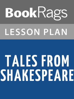 Tales from Shakespeare Lesson Plans
