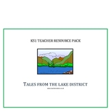 Tales from the Lake District (Beatrix Potter)