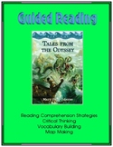 Tales from the Odyssey - Part One - Guided Reading