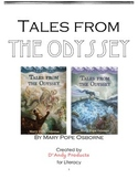 Tales from the Odyssey by Mary Pope Osborne
