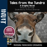 Tales from the Tundra - A Reading Response Unit