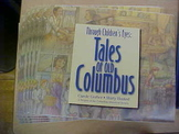 Tales of Old COlumbus Books, Set of 10
