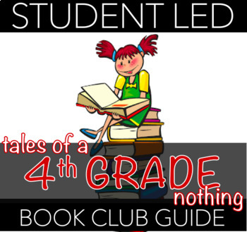 Tales of a 4th Grade Nothing Book Club Outline